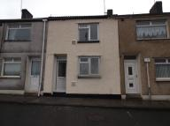 property for sale in Edward Terrace, Georgetown, Tredegar, Blaenau Gwent. NP22 3JQ