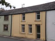 Terraced house in Beaufort Hill, Beaufort...