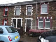 property for sale in Woodville Road, Cwm, Ebbw Vale, Blaenau Gwent. NP23 7RU