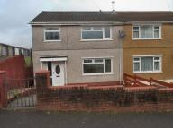 property for sale in Gwent Way, Tredegar, Blaenau Gwent. NP22 3HS