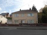 property for sale in Rassau Road, Rassau, Ebbw Vale, Blaenau Gwent. NP23 5BL