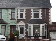 property for sale in Beaufort Rise, Beaufort, Ebbw Vale, Blaenau Gwent. NP23 5JY