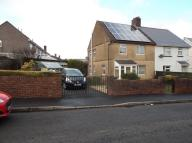 property for sale in Bevan Crescent, Ebbw Vale, Blaenau Gwent. NP23 5UH