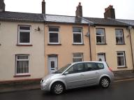 Terraced property to rent in Marine Street, Cwm...