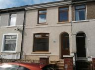3 bed Terraced property in Westhill, Tredegar...