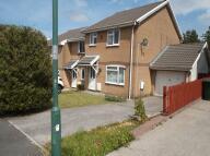 property for sale in Pen-Y-Parc , Ebbw Vale, Blaenau Gwent. NP23 6WF