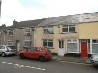 property for sale in King Street, Nantyglo, Ebbw Vale, Blaenau Gwent. NP23 4JW