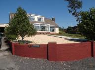Detached Bungalow for sale in Maerdy Crossing, Rhymney...
