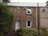 Terraced home to rent in 3 Wesley Place, Beaufort...