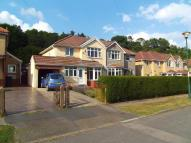 property for sale in Cambridge Gardens, Beaufort, Ebbw Vale, Blaenau Gwent. NP23 5HQ