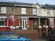 property to rent in Falcon Terrace, Cwm, Ebbw Vale, Blaenau Gwent. NP23 7SA