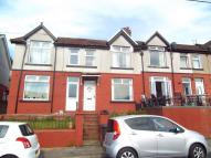 3 bed Terraced house to rent in Eastville Road, Tyllwyn...