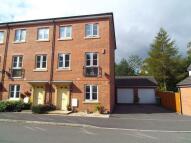 property for sale in Heol Cae Ffwrnais, Ebbw Vale, Blaenau Gwent. NP23 6EE