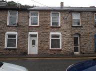 2 bed Terraced house in Eureka Place, Ebbw Vale...