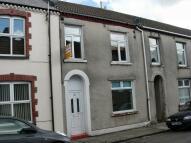 property to rent in Alexandra Street, Ebbw Vale, Blaenau Gwent. NP23 6JF