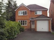 4 bed Detached house to rent in Victoria Avenue...