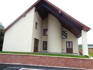 new property in Mountain Road, Rassau...