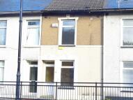2 bed Terraced property in High Street, Rhymney...