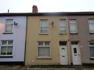 property to rent in Harcourt Street, Ebbw Vale, Blaenau Gwent NP23 6EN