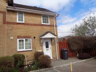 End of Terrace home to rent in Ty Bryn, Tredegar...