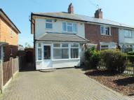 3 bed End of Terrace home in Daisy Farm Road...