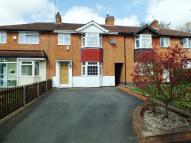 3 bedroom Terraced property to rent in Cranmore Boulevard...