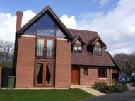 4 bedroom Detached house in Stratford Road...