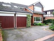 4 bed Detached house to rent in Meeting House Lane...