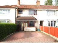 Eastham Road Terraced house to rent