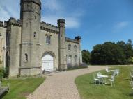 1 bedroom Flat to rent in Chiddingstone Castle...