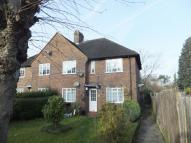 2 bed Maisonette in Bradbourne Vale Road...