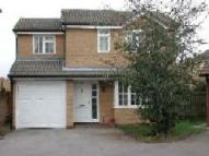 4 bedroom Detached house in Eland Way, Cherry Hinton...