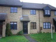 Terraced home to rent in The Rowans, Milton