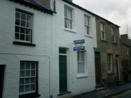 2 bedroom Terraced property to rent in Covent Garden, Cambridge