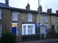 3 bed Terraced house to rent in Histon Road, Cambridge