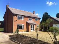 Detached home to rent in Taylors Lane, Swavesey