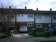 3 bedroom Terraced property to rent in Chartfield Road...