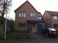 3 bed Detached house in The Sycamores, Milton