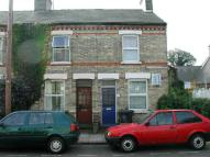 Petworth Street End of Terrace property to rent