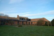 6 bed Detached property to rent in Whale Barn, Knapwell...