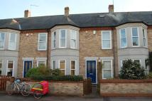 3 bedroom Terraced property to rent in Chedworth Street, Newnham