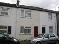 Terraced house in 100 Glisson Road