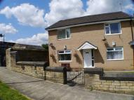 Apartment to rent in Thorpe Garth, Idle, BD10