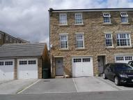 Myers Close Town House to rent
