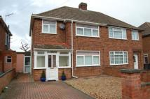 3 bedroom semi detached house to rent in Hatfield Crescent...