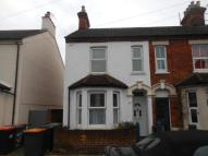 4 bed semi detached home in Dudley Street, Bedford...
