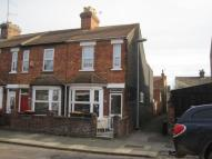 4 bed semi detached home in York Street, Bedford...