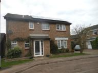 Detached house to rent in Westrope Walk, Brickhill...