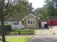 3 bed Bungalow in Cox's Close, Sharnbrook,