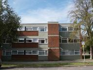 Flat to rent in Linden Court, Bedford,
